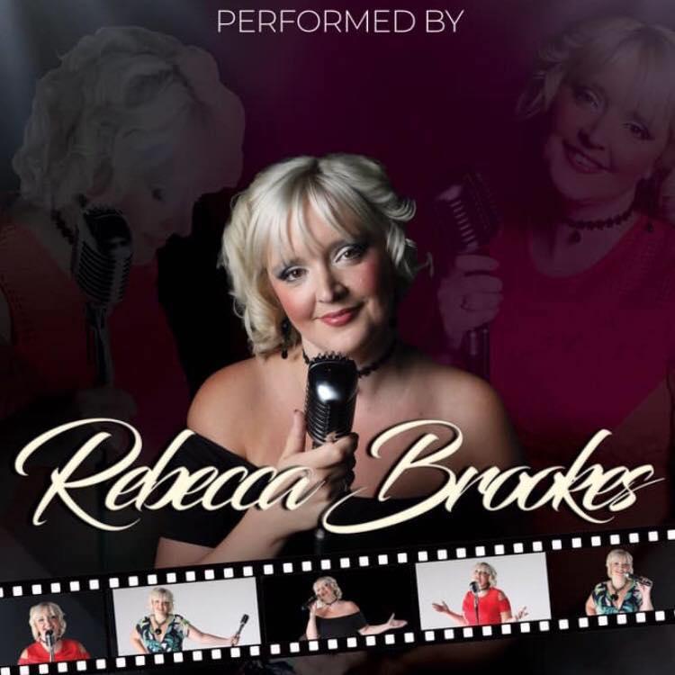 Rebecca Brookes