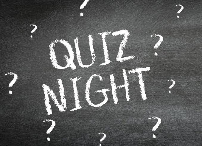 Quiz Nights at the White Hart, Bishops Caundle