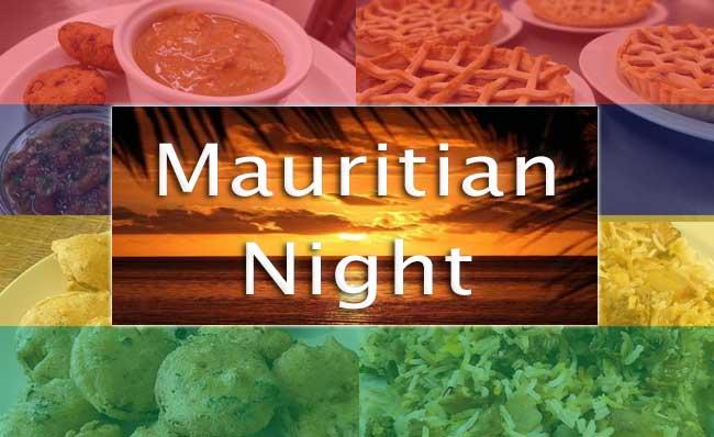 Mauritian Night